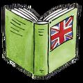 Englischbuch